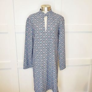 Jude Connally Kate Long Sleeve Dress style 168